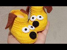 Baby Booties Free Pattern, Crochet Baby Hat Patterns, Baby Shoes Pattern, Crochet Basket Pattern, Baby Patterns, Crochet Baby Sweaters, Crochet Baby Boots, Crochet Baby Clothes, Crochet Slippers