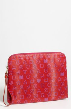 MARC BY MARC JACOBS 'Stardust' Wristlet iPad Case available at Nordstrom