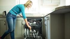 Netradiční způsoby užívání myčky nádobí, vydezinfikuje i uvaří