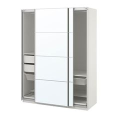 IKEA offers everything from living room furniture to mattresses and bedroom furniture so that you can design your life at home. Check out our furniture and home furnishings! Tall Cabinet Storage, Locker Storage, Armoire Ikea, Frame Shelf, Plastic Shelves, Diy Wardrobe, Design Your Life, New Furniture, Outdoor Furniture