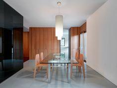 Galería de Villa Carber / Buratti Architetti - 2