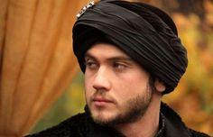 Príncipe Bayaceto hijo de Suleiman