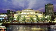 Royal Festival Hall, Southbank, London