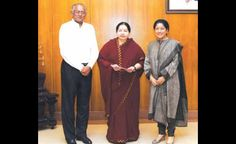 In the aftermath of the recent floods in #Chennai  and other parts of #TamilNadu  which affected thousands of families, Ms. Mallika Srinivasan, Chairman and CEO  #TAFE , personally handed over a cheque for INR 3 crores to the Honourable Chief Minister of Tamil Nadu, Ms. J. Jayalalithaa towards the Chief Minister's Flood Relief Fund.   To read more on TAFE Cafe, follow the link: tafecafe.com/node/4227