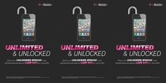 "T-Mobile To Slash iPhone Branding From BYOD Campaign - An internal memo obtained by TmoNews appears to justify T-Mobile's plans of slashing the ""Apple iPhone"" branding from its BYOD (Bring Your Own Device) campaign that launched last month. T-Mobile, as we know, happens to be one of the few major U.S. carriers that doesn't offer the iPhone. Owned and operated by Deutsche Telekom, T-Mobile USA has over 1 million unlocked iPhone on their network. [Click on Image Or Source on Top to See Full…"