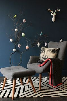 Deck your halls with these stylish interiors ideas to steal