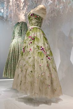 70th anniversary of the creation of the House Dior Musée des Arts Créatifs Paris-France Christian Dior Couturier du Rêve - Exhibition celebrating the 70th anniversary of the creation of the House Dior. #ChristianDior #ChristianDior_AD #Couturier #Dresses #Exhibition #Fashion #France #HauteCouture #lesartsdecoratifs#Museum#Paris#Travelphotography shared with pixbuf.com