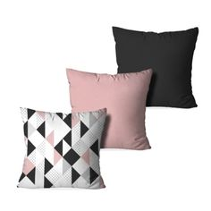 Glamour Decor, Glitter Room, White Cushion Covers, Diy Home Decor Bedroom, My Room, Room Inspiration, Throw Pillows, Pink Pillows, 1