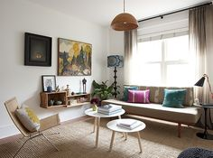 Reader Question: What should I keep in mind when picking out a new sofa?