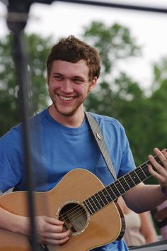 Phillip Phillips - American Idol