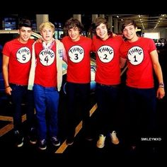 One direction....obsessed!(: <3