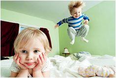 Παιδιά με Διάσπαση Προσοχής με ή χωρίς Υπερκινητικότητα.