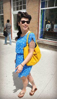 fernando cellini, Ottawa boutique hair salon | Jessica Awad
