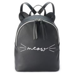 Wishot Seventeen 17 Backpack Canvas Bag Schoolbag Travel Shoulder Bag Rucksacks For Women Girls Keep You Fit All The Time Men's Bags