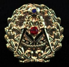Past Grand Master DELUXE Masonic Freemason Lapel Pin . $11.95. This lapel pin is made of the best quality materials possible. They are made for many years of use. You will not be disappointed!