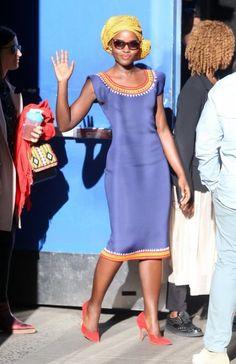 11 Looks da Lupita Nyong'o lacrando por aí