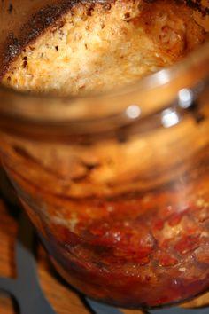 Tolles Low-Carb Rezept für Sauerkrauftauflauf, für die Arbeit, zum konservieren, aufheben und vorkochen. Low Carb und super lecker.