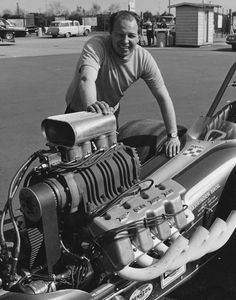 1969 429 Boss Hemi driven by Kalitta Performance Engines, Performance Cars, Ford Racing Engines, Top Fuel, Drag Cars, Car Humor, Drag Racing, Muscle Cars, Hot Rods