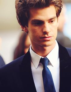 #andrewgarfield i like your face