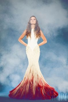 wedding mermaid dress |