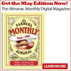 The Almanac Monthly Digital Magazine