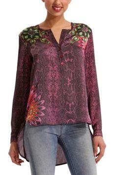 Desigual Susi blouse