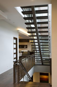 Nicholas Clark Architects, Mityas Residence, Chicago
