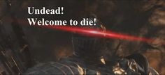 Let's Fail Play Dark Souls 2/Like A Boss special episode: the pursuer