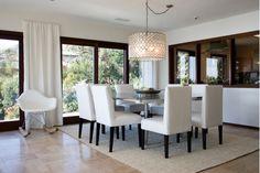 Dining room design -Home and Garden Design Idea's