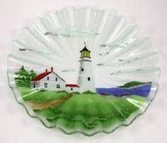 Fused Glass Gallery - Functional Art - Richmond Glass Works