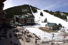 Winter Park... Hoping to take all the kids to Colorado for New years next year.