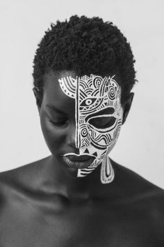 Portait - Delphine Diallo