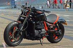 ♠ Triumph Rocket III #Bike #Motorcycle