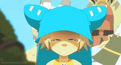 wakfu anime yugo - Google Search