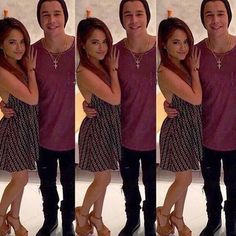 Austin Mahone Style Becky G