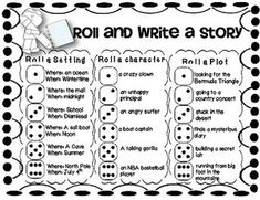 Great idea to customize for grade level. I always love