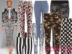 wzorzyste spodnie - Szukaj w Google