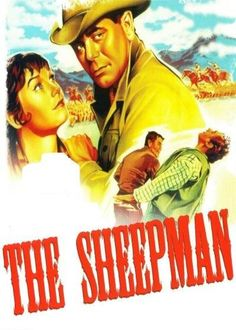 The Sheepman 1958