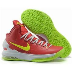http://www.anike4u.com/ Cheap Air Zoom KD V 5 White Red Yellow
