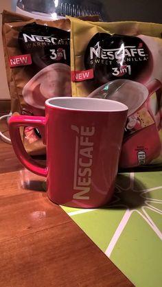 #Nescafe3in1 #noweSmakiNescafe3in1 #vanillanescafe3in1 #caramelnescafe3in1 https://www.facebook.com/photo.php?fbid=1038784499525795&set=o.145945315936&type=3&theater