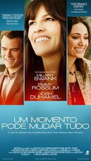 BOAS NOVAS: Um Momento Pode Mudar Tudo - Filme 2014