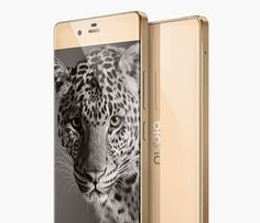 ZTE Nubia Z9 Smartphone Launched / TechNews24h.com