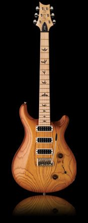Paul Reed Smith Guitars Swamp Ash Special Narrowfield in Vintage Natural