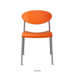 Smile Chair and Stool | Industrial Designers Society of America - IDSA
