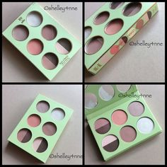 || Pixi by Petra || Minimal Makeup Palette NEW | Book of Beauty - Minimal Makeup Palette | Includes 2 Highlighters, 2 Cheek Tints, & 2 Eyeshadows | Perfect for Traveling! |NO...I DO NOT TRADE Pixi by Petra Makeup