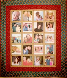 Welcome to Photo Quilt Creations