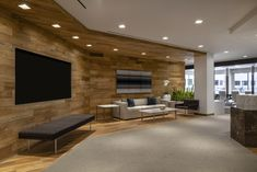 Financial Services Company Offices - Westlake - 9