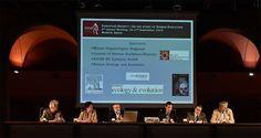 VI reunión anual de la asociación internacional para el Estudio de la Evolución…