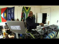 Jazzy Jeff Boiler Room London DJ Set - I was lucky enough to meet and see him live a few times. DJ Jazzy Jeff otherwise known as the DJ's DJ! LEGENDARY!