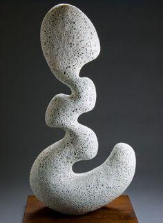 Designer Spotlight Sunday: Ceramicist Josh Herman's dynamic movement